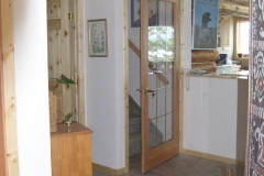 entryway