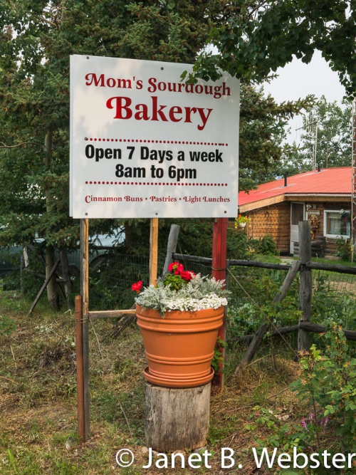Mom\'s bakery